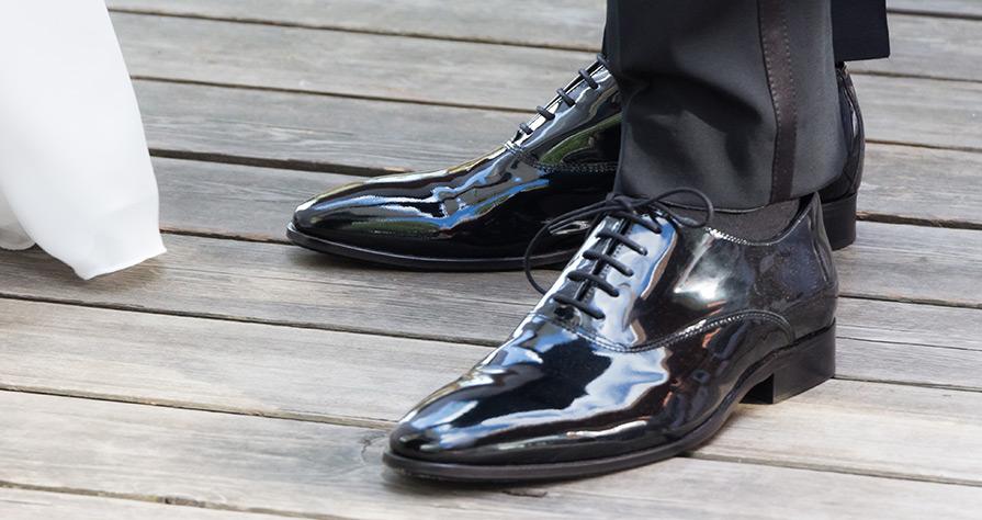 Vagabond skor för sommar och höst